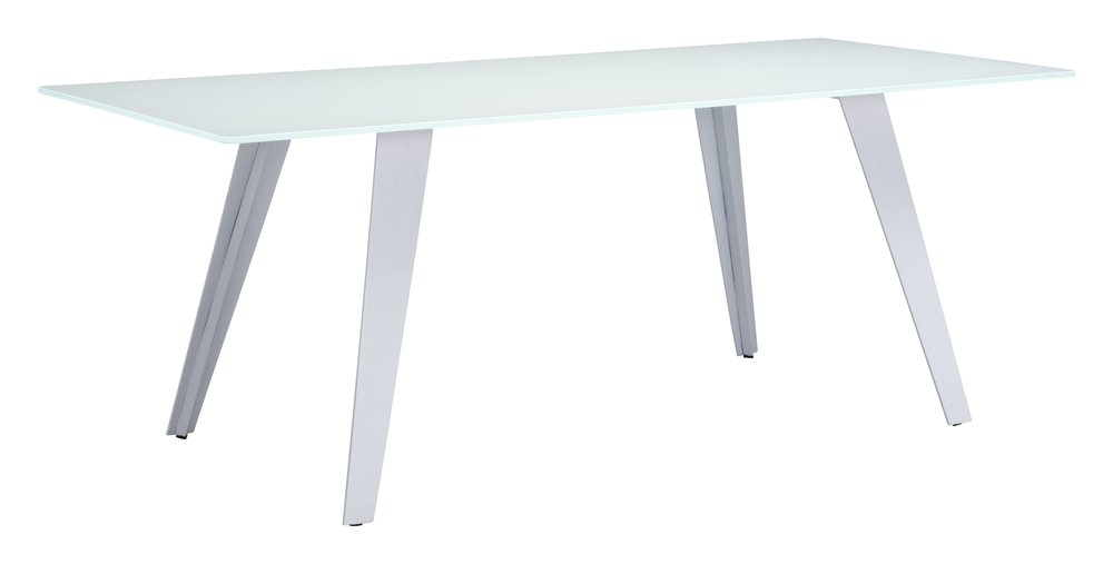 House Desk/Conference Table White