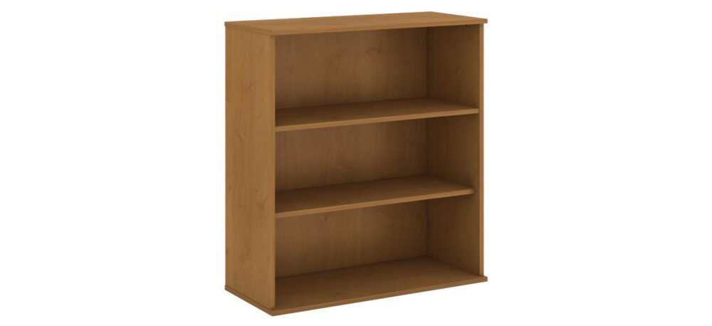 "Bookcase 48"" Natural Cherry"