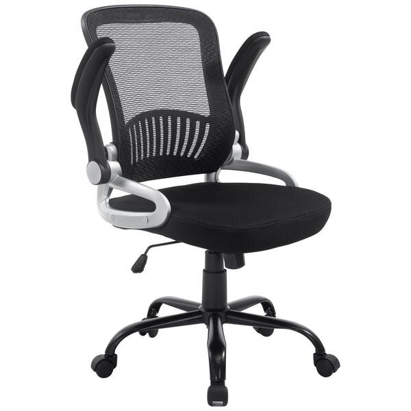 Hargrove Office Chair Black