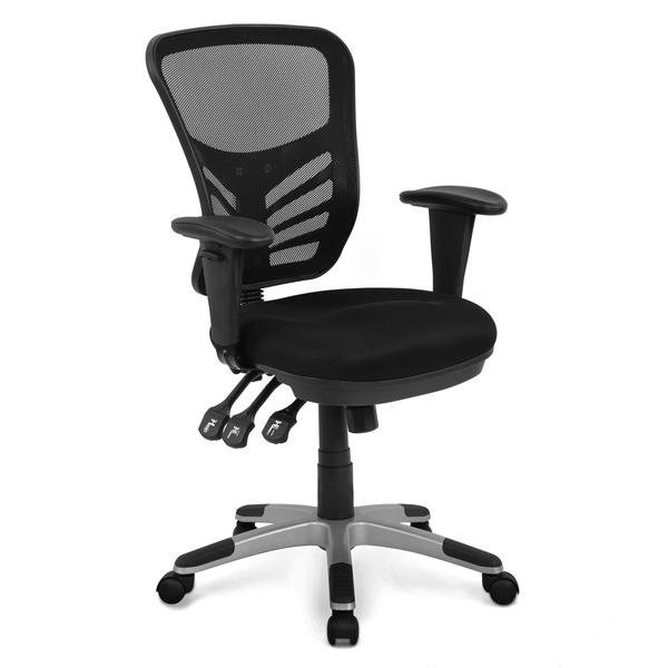 Ethen Office Chair Black