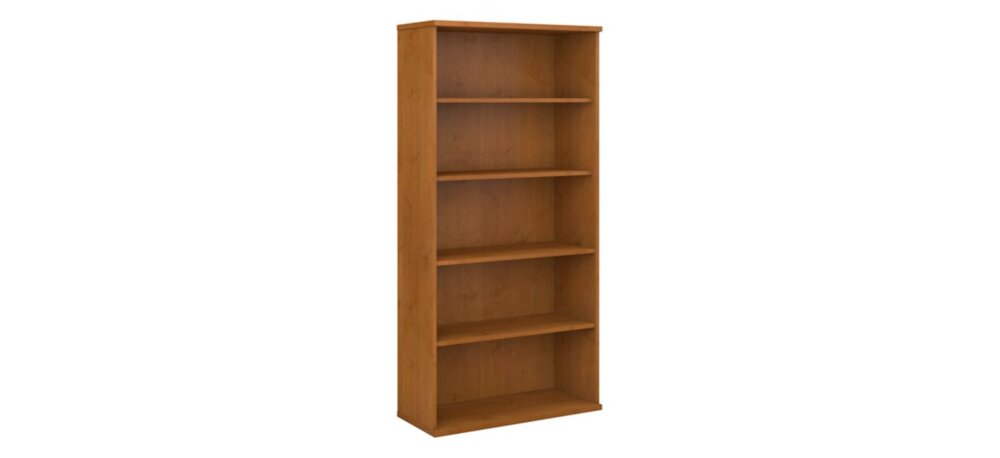 "Series C 36"" Bookcase Natural Cherry"